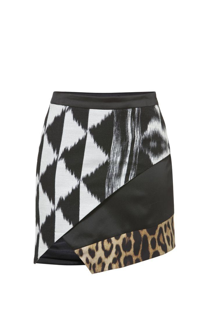 patchwork skirt #dimitri #dimitrifashion #bydimitri #skirt #fashion #style #onlinestore