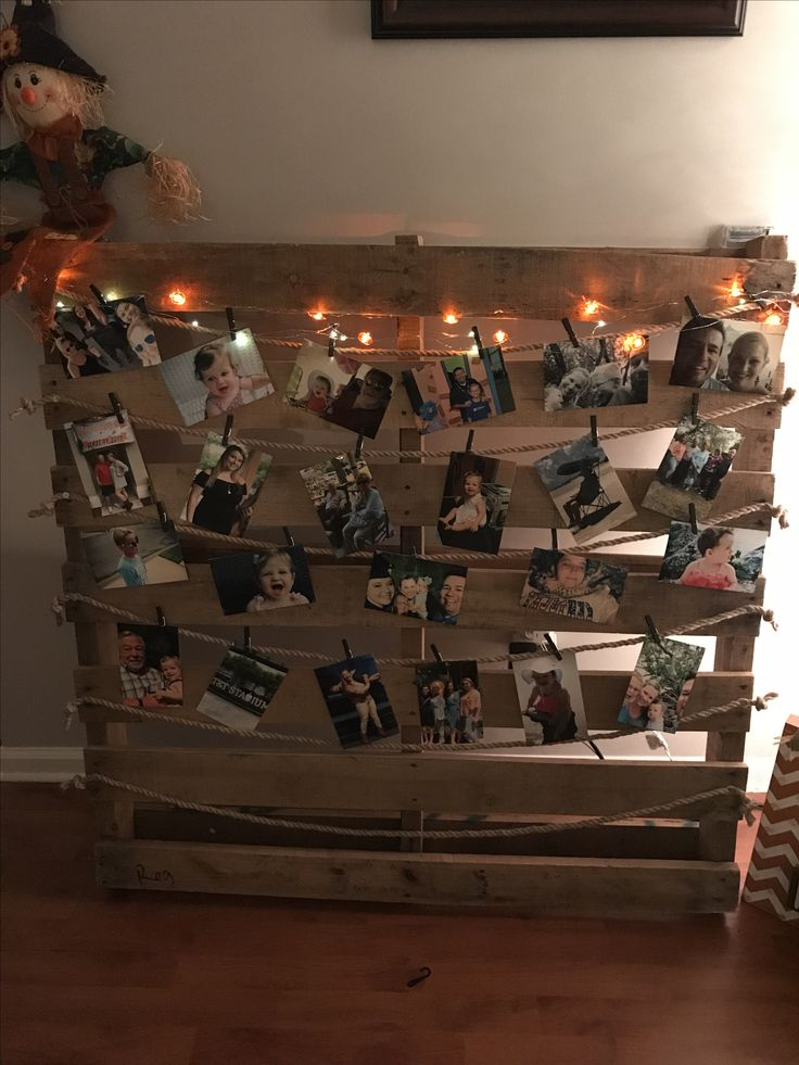 Best 25 Clothespin Photo Displays Ideas On Pinterest