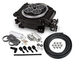 Holley Sniper 550-511K - Holley Sniper EFI Self-Tuning Fuel Injection Systems