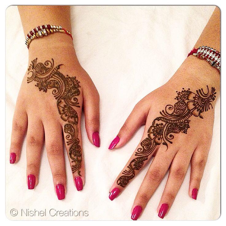 Mehndi For Practice : Henna practice with family friends hennaart