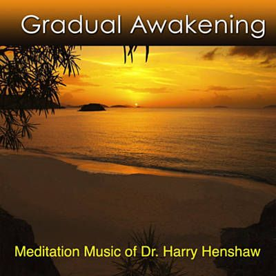 I just used Shazam to discover Meditation Music Of Gradual Awakening With The Forest (Meditation Music With The Forest) by Dr. Harry Henshaw. http://shz.am/t300646454
