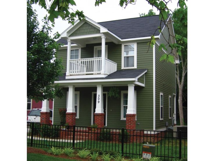 57 best home plans images on pinterest victorian house for Deep house 2000