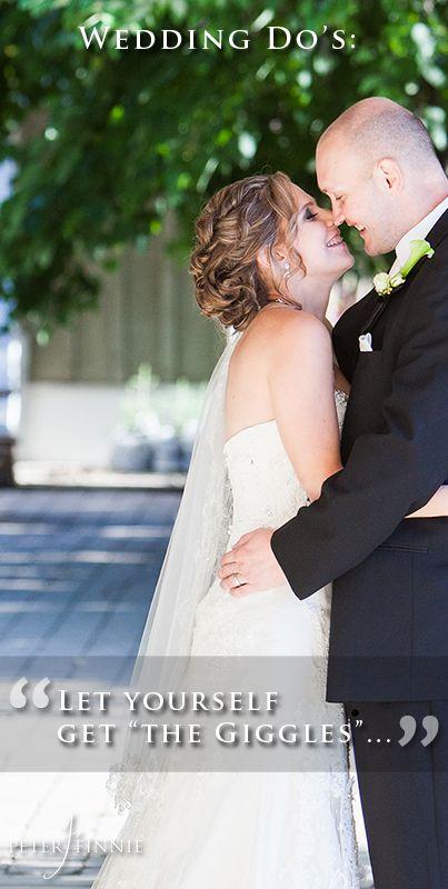 Wedding Tip