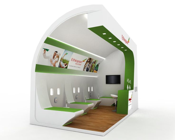 Exhibition Stand Design Sketchup : No matter what industry your company is in from