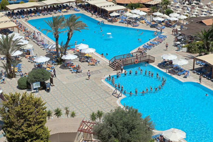 New #family destination in #Rhodes. Amilia Mare welcomes you this Sunday better than ever. #ARholidays #senses http://bit.ly/1GXoGAe