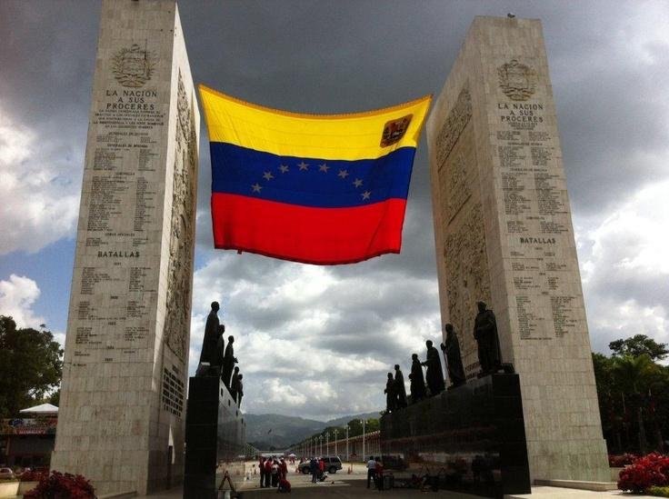 Our Formula One blog can also be used as a travel guide!  http://grandprix20.com/2012/11/08/pastor-maldonado-and-williams-f1-in-venezuela/  #caracas #venezuela #F1