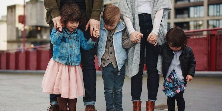 Экология жизни. Дети: Многочисленные наблюдения показывают, что психологические характеристики детей во многом определяются тем, являемся ли мы старшим, младшим, средним или единственным ребенком в семье.