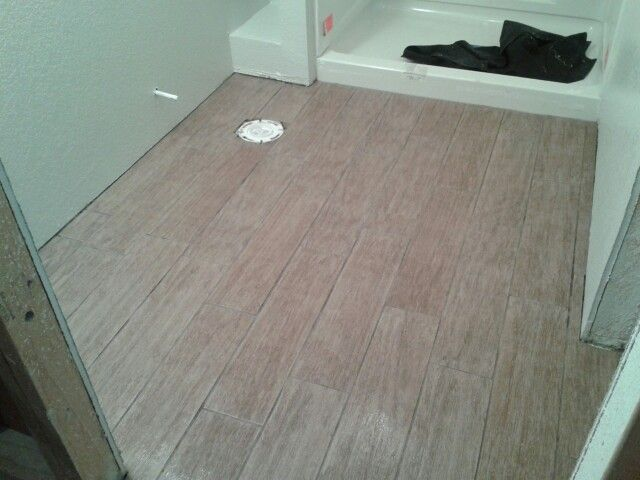Bathroom Floor Tile Menards : Images about bathroom floors on