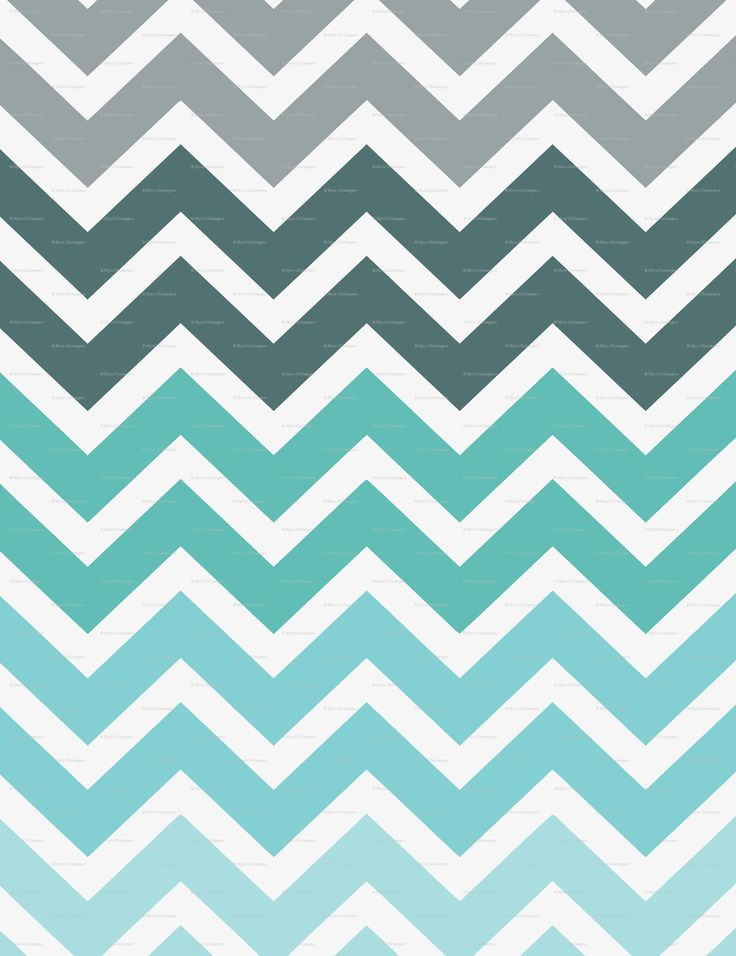 blue chevron - Google-søk | Color combos | Pinterest ...