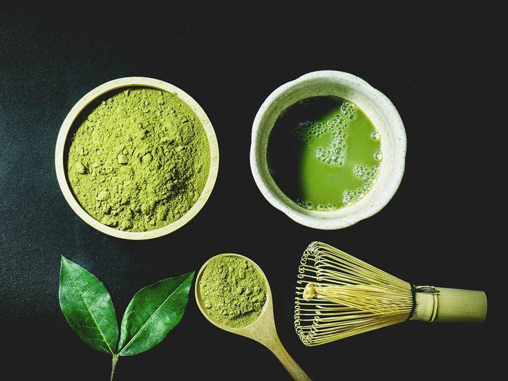 Szczęka mi opadła jakie zielona herbata w proszku cuda czyni!  #rytmynatury #matcha #herbata #herbatazielona #zdrowie #natura #healthy #healthyfood #zdroweodżywanie #zdrowejedzenia