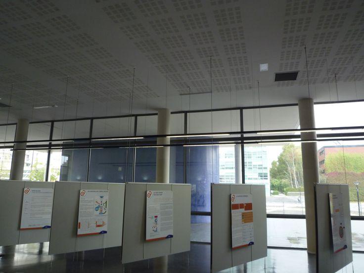 Expo Open Access Week France BUSQY du 17 au 31 octobre 2016