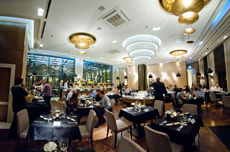 Araz restaurant