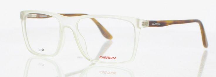 nice Tendance lunettes : Lunette de vue CARRERA CA6637 G40 homme - prix 108€