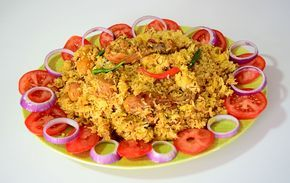 Bhuna khcichori is one of the famous recipes of Bangladesh. It is the highly preferred Bangladeshi recipe. It is also famous among the healthy recipes. It is mark able in the world of easy recipes. You could make it easily.