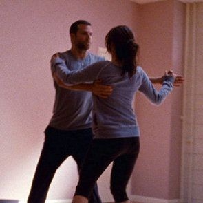 Silver lining playbook, Dance and Silver lining on Pinterest