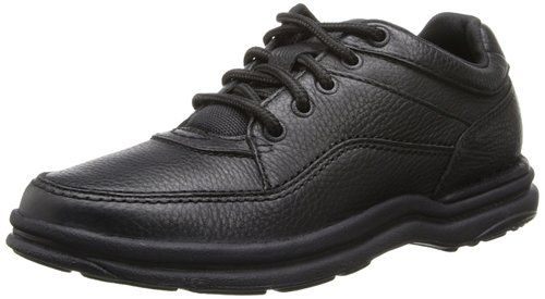 This is another great model of walking shoes from great company. Owing, it has amazing durability, comfort, flexibility, stability and quality. These come with synthetic sole and it is made from quality leather which gives it an amazing durability.