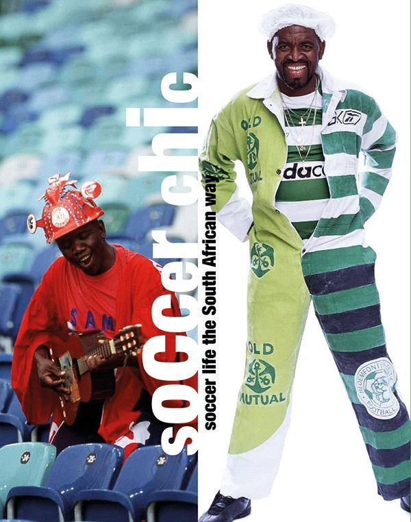 Soccer Chic is a window on the world of South African football culture. #quivertreepublications