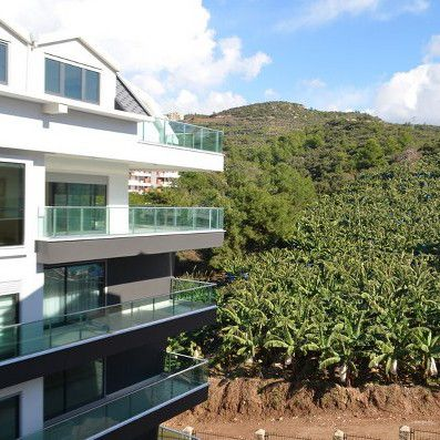 Konak Seaside Homes расположено у берега моря в тихом месте Каргыжаке/ Алании. Мы предлагаем вам люкс апартаменты с великолепным видом на Средиземное море и горы, окруженное необычно красивой природой, банановыми плантациями и апельсиновыми рощями. Malibu İnvest Real Estate. Алания. Турция