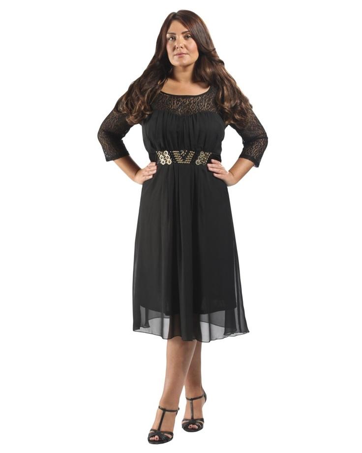 1000 ideas about robe pour femme ronde on pinterest robe femme ronde pulpeuse and mode de. Black Bedroom Furniture Sets. Home Design Ideas