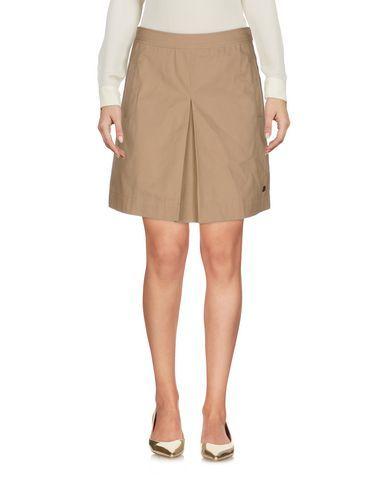 PEPE JEANS Women's Mini skirt Beige S INT
