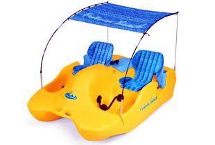 ペダル(足漕ぎ)ボートをお探しの方はこちら