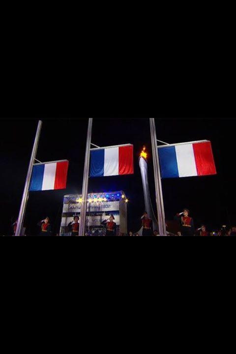 Fabrice Jobard shared JO Sochi 2014 - France's photo.