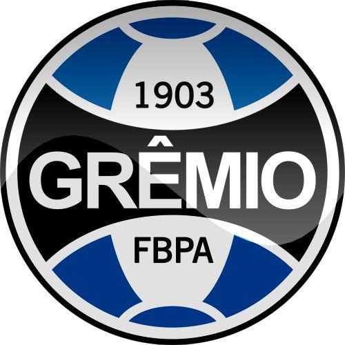 Escudo Grêmio