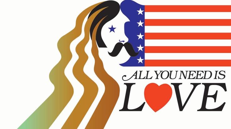 All You Need Is Love - Sky Arts HD