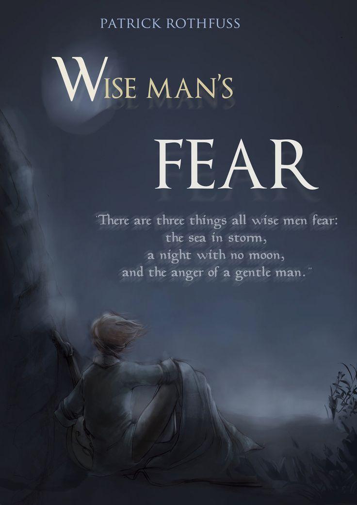 The Wise Man's Fear by Stella-di-A.deviantart.com on @deviantART