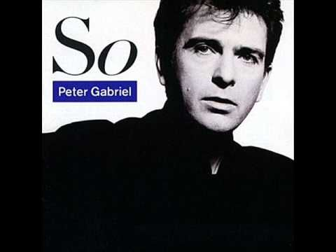 In Your Eyes - Peter Gabriel. Always adored this song, one of my most favorite movie scenes too. Just an amazing song!