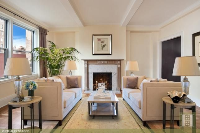 2 Bed Apartment For Sale, 4 East 95th Street 8C, New York, New