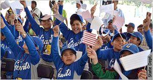 """Primer día de la temporada marca otro año para la """"diplomacia del béisbol"""""""