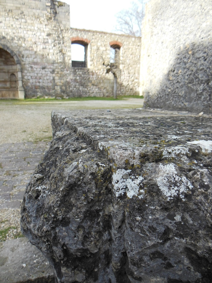 Mauer, Heidenheim, Schloss Hellenstein