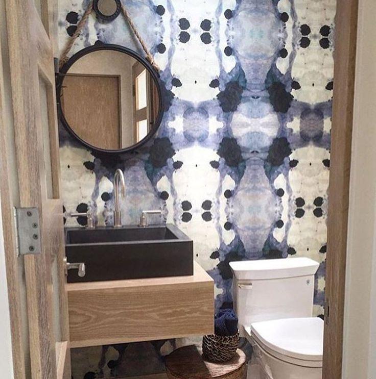 Lyric baths maximalist lyrics : 396 best Walls images on Pinterest | Bath time, Bathroom and ...