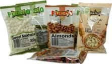 Fresh & dry nuts available in UK at the great price. Get Tastier and healthier nuts via online at Veenas, best supermarket in UK. To purchase groceries visit veenas.com or make a call to 02085502700