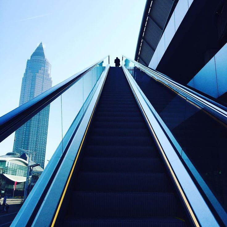 BRAND. KIOSK @ Light+Building 2016 in Frankfurt