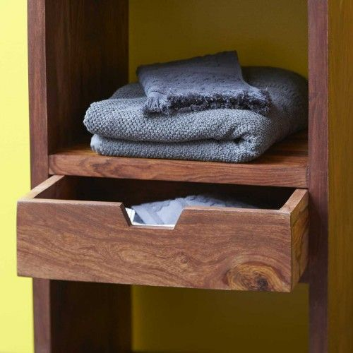 Solo washstand - Kwarto sheesham furniture - Tikamoon