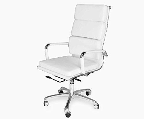 17 mejores ideas sobre sillas de oficina en pinterest for Silla oficina alta