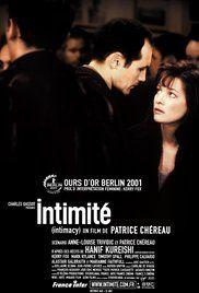 Nell'intimità - Intimacy Poster