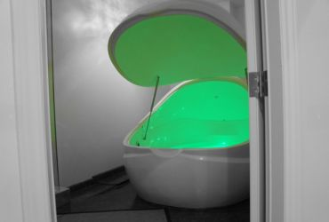 31% OFF Float Therapy Sessions at Rest Nest Float Club #FloatOn