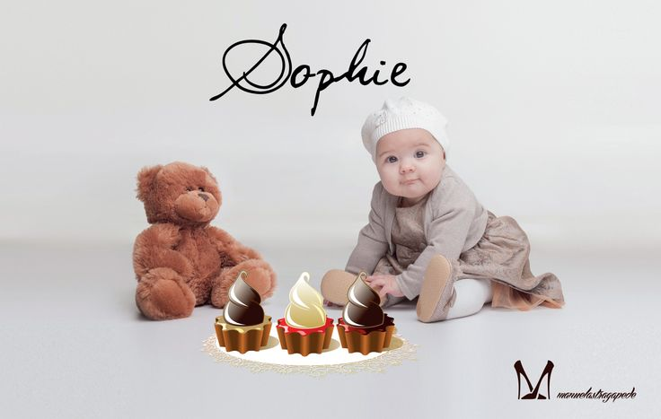 Sophie. Baby shower party Events baby planner