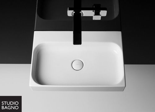 Shop Products - BATHROOMS - Basins - Wall & Pedestal Basins - Page 4 - ABL Tile & Bathroom Centre