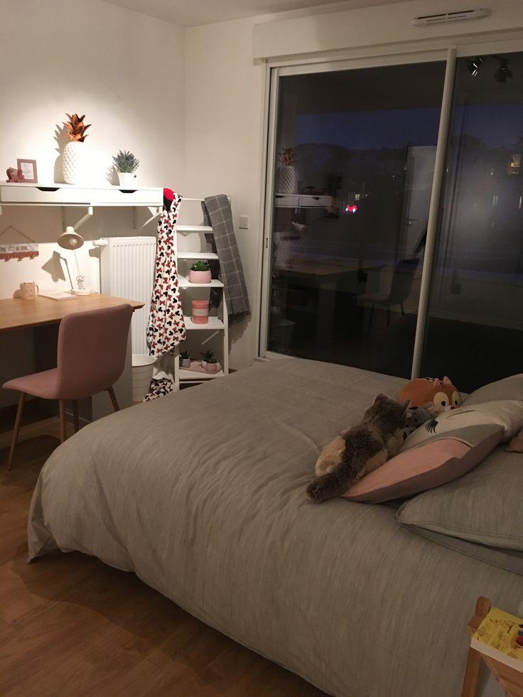 Chambre Ado 12 15 Ans Ikea Deco Chambre Chambre Ado Chambre