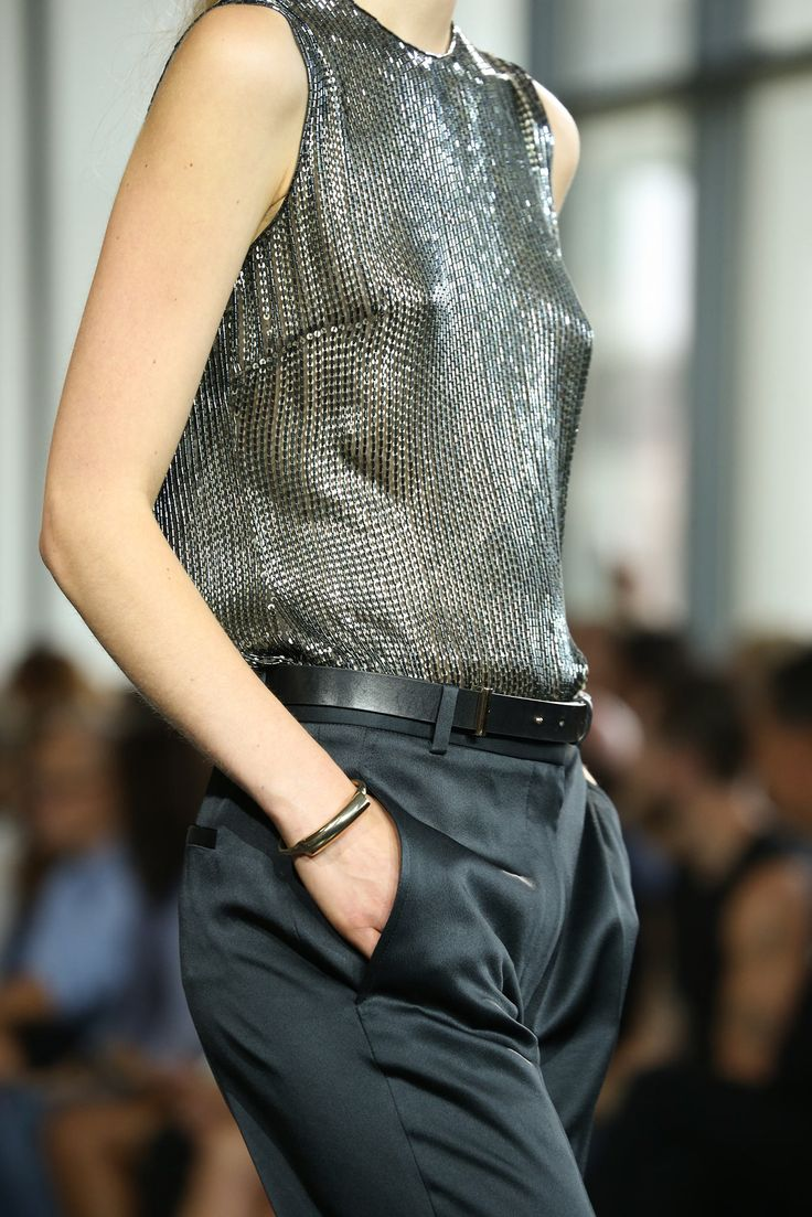 Spring 2015 Ready-to-Wear - Jason Wu.