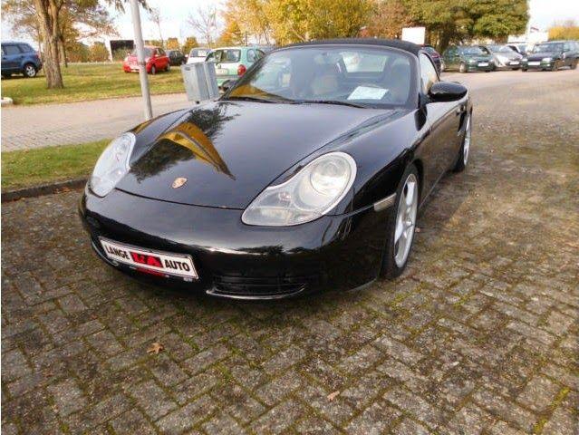 11.540 EUR, 139.800 km, 10 / 1998, Benzin, Schaltgetriebe, Gebrauchtwagen