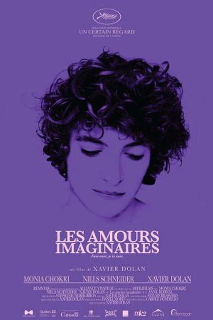 Les Amours Imaginaires di Xavier Dolan