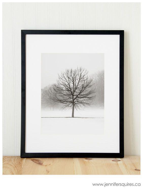 Framing Photography – Buying Frames