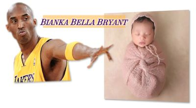 How Many Kids Does Kobe Bryant Have?  How many kids does Kobe Bryant have? The former Los Angeles Lakers superstar has three daughters. The mother of all Kobe's children is his wife Vanessa Bryant. Kobe met Vanessa when he was 21 and she was 17-years-old. The couple got engaged six months after they started dating. They recently celebrated their 15-year anniversary.  Bianka Bella Bryant  Kobe and Vanessa's youngest daughter Bianka Bella Bryant was born on December 5 2016. The couple shared…