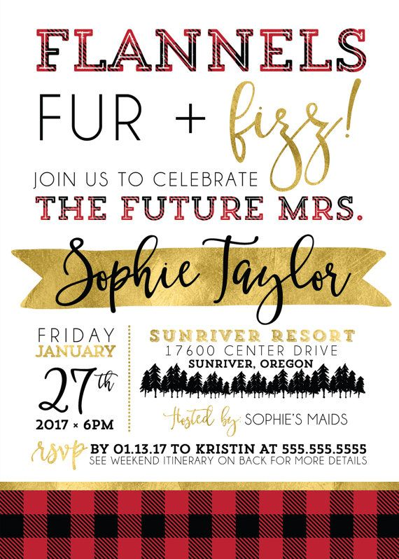 31 best hen party invitations images on pinterest for Winter bachelorette party ideas