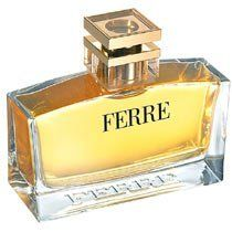 Ferre Eau de Parfum for Women Gift Set - 3.4 oz EDP Spray + 2.5 oz Body Lotion + 2.5 oz Shower Gel by Gianfranco Ferre. $65.99. Gift Set - 3.4 oz EDP Spray + 2.5 oz Body Lotion + 2.5 oz Shower Gel. Ferre Eau de Parfum is recommended for daytime or casual use. This Gift Set is 100% original.. The new Ferre Eau de Parfum fragrance vibrates with a sunny femininity and makes an impression of utter refinement and luxury. The soul of the new perfume is the Iris - a symbol...